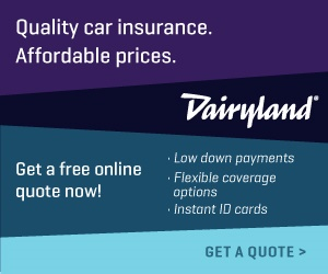 Dairyland Insurance Quote Button